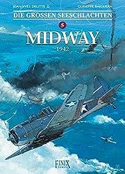 Die Großen Seeschlachten / Midway