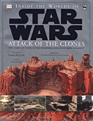 Inside the World of Star Wars: Attack of the Clones