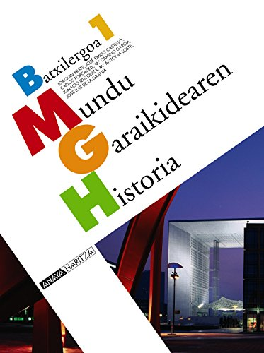 Mundu Garaikidearen Historia. - 9788466774512