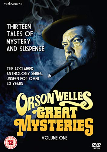 Orson Welles Great Mysteries, Vol. 1 (2 DVDs)