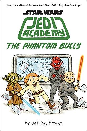The Phantom Bully (Jedi Academy)