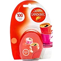 Canderel Low Calorie Sweetener 100 Tablets, 8.5g