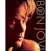 """Bon Jovi"": All Night Long (Illustrated Biography)"