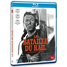 La Bataille du Rail - Blu Ray