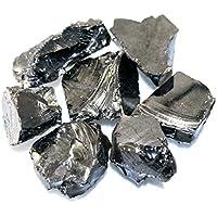 MyHomeLux® Edelschungit Schungit, 2-5 Rohsteine 10g, MIT QUALITÄTSGARANTIE!!! Elite Shungite Steine Wasserherstellung... preisvergleich bei billige-tabletten.eu