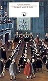 Les Agents secrets de Venise par Comisso
