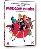Modesty Blaise [DVD] [1966]