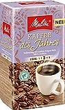 Melitta Gemahlener Röstkaffee, Filterkaffee, vollmundig mit sanfter Feigen-Note, mittlerer Röstgrad, Stärke 3, Melitta Kaffee des Jahres 2019, 500 g