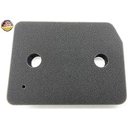 Filtre pour filtre à éponge Miele9164761, sèche-linge à pompe à chaleur, sèche-linge à condensation, filtre en mousse, mousse, filtre de socle