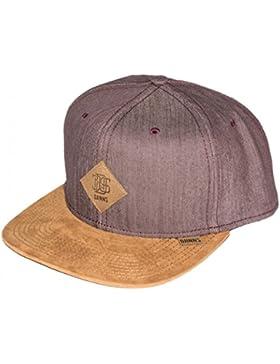 Linen Snapback Cap by Djinns gorra de modasnapback cap gorra de moda