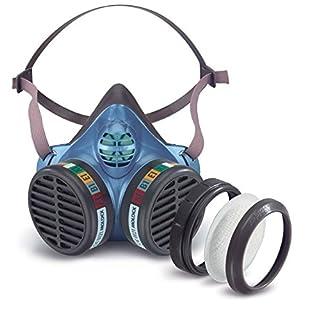 Moldex 5984 Respirator ABEK1P3 by Moldex