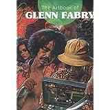 Glenn Fabry (Autore) Disponibile da: 2 marzo 2018 Acquista:  EUR 40,00  EUR 34,00 5 nuovo e usato da EUR 34,00