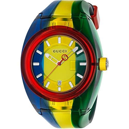 Orologio da Unisex Gucci YA137114