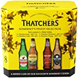 Thatchers Mixed Glass Cider 500 ml (Case of 8)