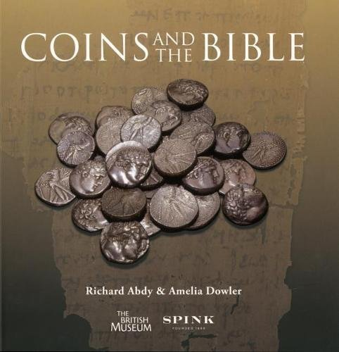 Coins and the Bible por Richard Abdy