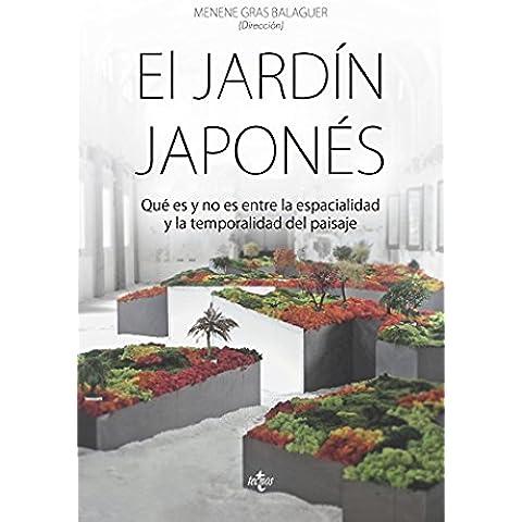 El jardín japonés (Ventana Abierta)