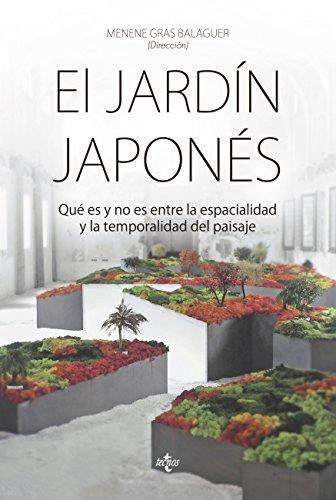 El jardín japonés (Ventana Abierta) por Menene Gras Balaguer