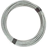 Tractel MaxiflexJ5 - Cuerda de alambre con gancho