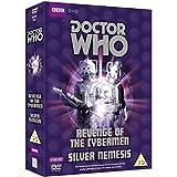 Doctor Who: Revenge of the Cybermen / Silver Nemesis