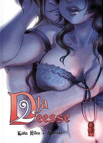La déesse, Tome 2 :