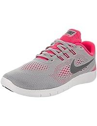 Nike Free RN (GS), Scarpe da Corsa Bambina