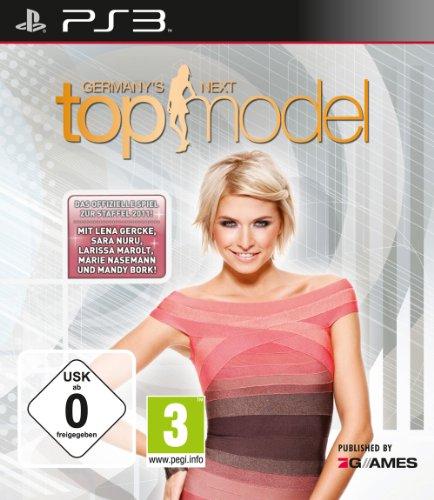 Preisvergleich Produktbild Germany's next Topmodel 2011
