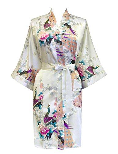 surenow-kimono-pijama-albornoces-de-mujer-saten-pavo-flores