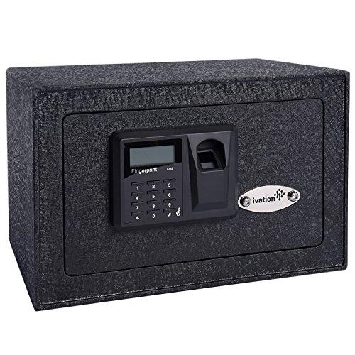 ivation-tm-biometrique-dempreintes-digitales-safe-home-pour-armes-a-feu-documents-bijoux-objets-et-a