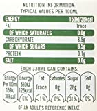 CAWSTON PRESS Rhubarb Can 330ml (PACK OF 12)