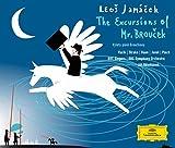Janácek: Výlety pana Broucka - edited by Jiri Zahrádka / Cast 2: Výlet pana Broucka do XV....