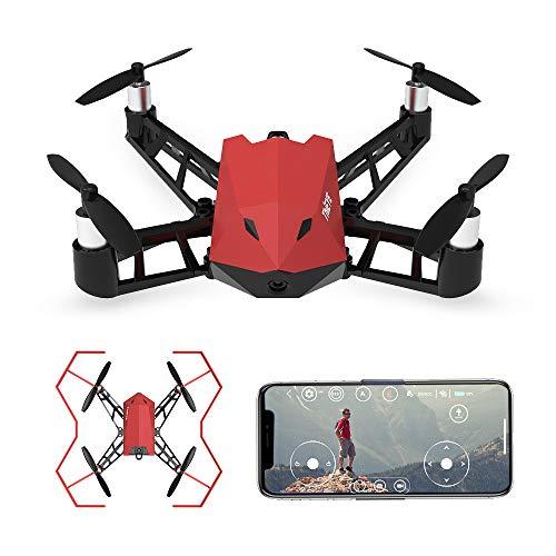 Goolsky ThiEYE Dr.X Drone 1080P 8MP Fotocamera Wifi FPV Droni Altitude Hold Flusso ottico Posizionamento Controllo app Ripresa a 360 ° Selfie RC Quadricottero