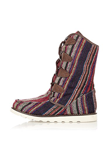 Hi-Tec Laramie I 200 Mid Wp, Stivali donna Multi Colour