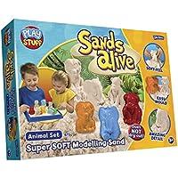 Sands Alive Animal Set