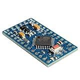 Yolang LDTR-DM10 PRO Mini ATMEGA328P Scheda di Sviluppo 5V 16M Versione di aggiornamento multimediale interattiva for Arduinos Caratteristiche Chip Principale Compatto, Facile da Usare, Professionale