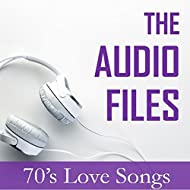 The Audio Files: 70's Love Songs
