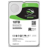 Seagate 500 GB BARRACUDA SATA 6 Gb/s 32 MB cache 3,5 interne Festplatte 10TB