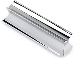 Anbau Chrome Plated Stainless Steel Lap Slide Bar for Hawaii Electric Guitar Parts