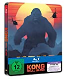Kong: Skull Island [Steelbook] (exklusiv bei Amazon.de)[3D Blu-ray] [Limited Edition] - 4