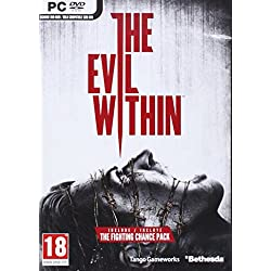 1 de The Evil Within