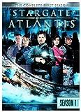 Stargate Atlantis: Season 1 [Import USA Zone 1]