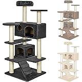 arbre chat maine coon animalerie. Black Bedroom Furniture Sets. Home Design Ideas