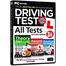 Driving Test Success All Tests 2011 Edition (PC)