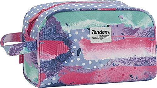 Sportandem, Trousse de toilette Multicolore coloris assortis