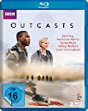 Outcasts - Season 1 BluRay (BBC) [Blu-ray]