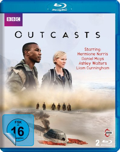Season 1 [Blu-ray]