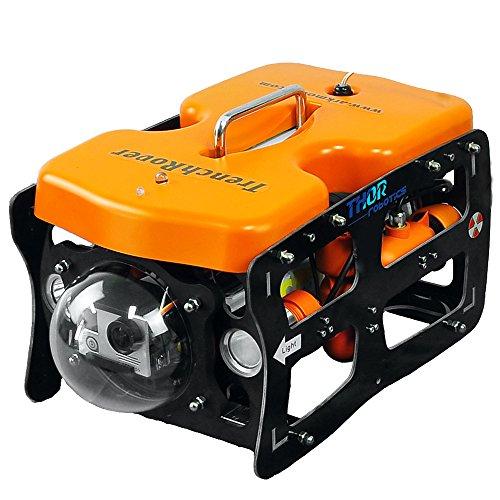Zoom IMG-1 thorrobotics submarine drone 110 rov