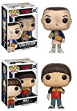 Funko POP! Stranger Things: Eleven With Eggos + Will - Vinyl Figure Set NEW