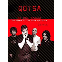 Queens of the Stone Age: The Unnofficial Story by Joel McIver (2005-09-10)