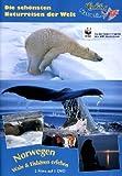 DVD Cover 'Norwegen Wale & Eisbären erleben