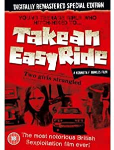 Take An Easy Ride - Special Edition [DVD]